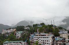 Détour au refuge du Dalaï-Lama à Dharamsala