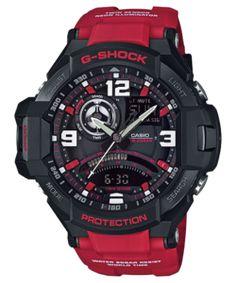 Casio G-Shock - GA-1000-4B