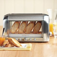 Magimix by Robot-Coupe Vision Toaster | Williams-Sonoma