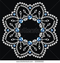 Find Christmas Snowflake Crystal Precious Beautiful Jewelry stock images in HD and millions of other royalty-free stock photos, illustrations and vectors in the Shutterstock collection. Mandala Painting, Dot Painting, Stone Painting, Christmas Ornaments To Make, Christmas Snowflakes, Beaded Ornaments, Snowflake Ornaments, Snowflake Jewelry, Rhinestone Crafts