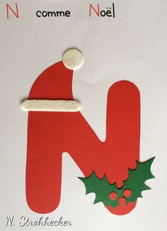 N comme Noël