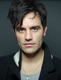 Ramin Karimloo is nominated for Best Performance by an Actor in a Leading Role in a Musical. #TonyAwards #Broadway #RaminKarimloo @Les Misérables Official