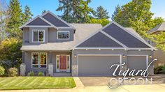 For Sale - 13604 SW Ascension Dr, Tigard Oregon - Presented by David Cal...