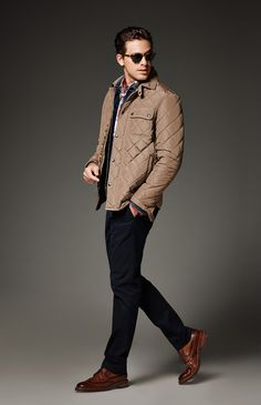 Banana Republic Autumn 2013