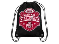 Buy Forever Collectibles NCAA NCG Drawstring Backpack Home Office & School Supplies Novelties and other Ohio State Buckeyes products at OhioStateBuckeyes.com