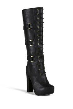 Laced Boot - HauteLook.com