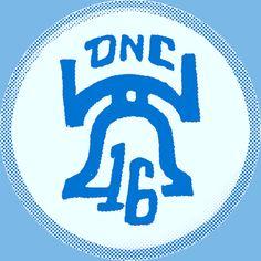 [GIF] DNC buttons