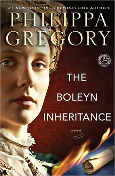 I loved this book - even more than 'The Other Boleyn Girl'.