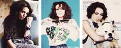 Cher Lloyd Photoshoot