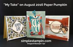 More Paper Pumpkin a