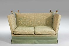 Early 20th Century Knole Sofa Windsor House Antiques