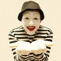 MimoChip  Brief description: Mime, Designer, Event Planner  Location: tuxtla gutiérrez, chiapas, méxico.  Skills: diseño grafico :: graphic design  Contact email: iem_chip@hotmail.com  Website: Facebook/ Mimo Chip* #mime #silence #community #member
