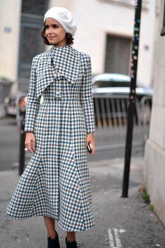 Paris Fashion week - 2014