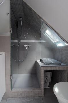 Grey bathroom tiles ideas
