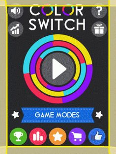 Descargar Color Switch