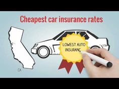 Find Cheap Car Insurance In California Instantly Compare Lowest