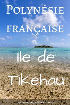 choses à faire et voir sur l'île de Tikehau