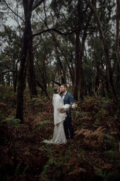 Melbourne wedding photographer Free The Bird's portfolio.