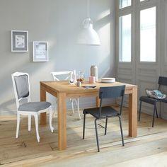 1000 images about cuisine et tables on pinterest tables. Black Bedroom Furniture Sets. Home Design Ideas