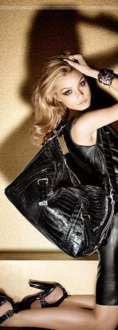 Loewe ♥✤ | Keep the Glamour | BeStayBeautiful