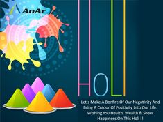 Say Happy Holi to your beloved one's with these exclusive collection of happy holi images. These Holi Wishes Images are newly created just for you!