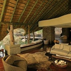 Singita Boulders Lodge | South Africa Custom Safaris | Boundless Journeys
