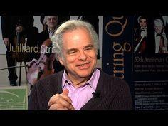 L'Chayim: Itzhak Perlman - YouTube
