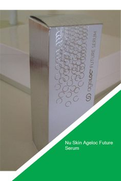 Nu Skin Ageloc Future Serum For the ultimate ageLOC experience, add ageLOC Future Serum to the lineup as your treatment step and discover how the products work Nu Skin Ageloc, Skin Serum, Younger Looking Skin, Future, Beauty, Future Tense, Beauty Illustration