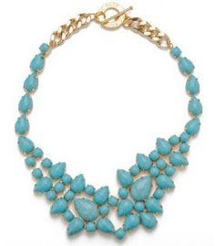 obsessed with turquoise jewelry