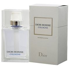 Christian Dior Dior Homme Cologne for Men Dior Perfume, Dior Fragrance,  Fragrances, Christian d1062617a61