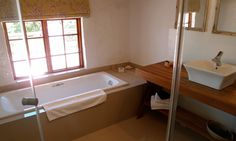 Family Lofts | De Molen Guesthouse Lofts, Cape Town, Corner Bathtub, Bathroom, Places, Loft Room, Washroom, Loft, Corner Tub