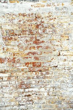 Distressed Brick Wall Backdrop by SarahRachaelPhoto on Etsy, $105.00
