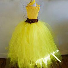 Fairy Iridessa Inspired CostumeParty by CordeliaRoyle on Etsy