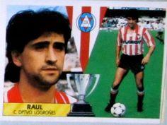 Raúl (Logroñés)