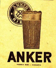 Anker Bier
