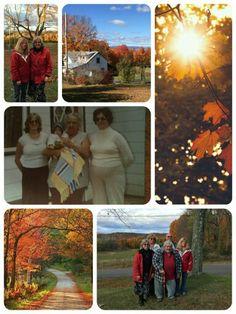 Family, Orwell Vermont