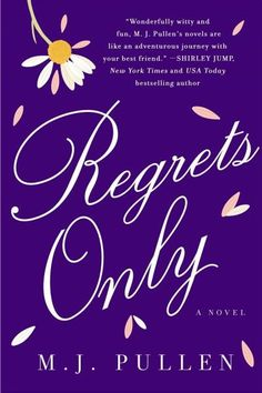 (F PulM) Regrets Only by M. J. Pullen | March 2016