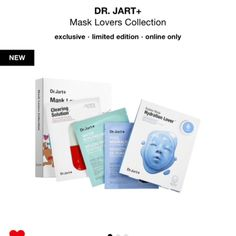Giftry - The social wish list that helps you get (or give) the gifts you actually want. Dr Jart, Lovers, Personal Care, Gift Ideas, Gifts, Beauty, Collection, Self Care, Presents
