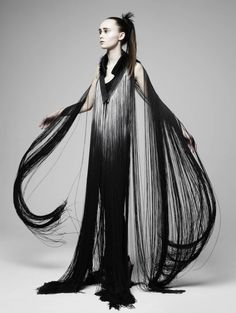 Eleanor Amoroso F/W 2012   Trendland: Fashion Blog & Trend Magazine