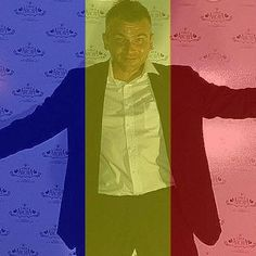 Creeaza-ţi poza de profil cu tricolorul României !