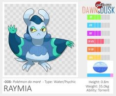 008 - RAYMIA by Lucas-Costa
