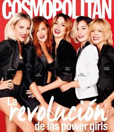 Cosmopolitan Spain December 2017 Issue Picture Gallery image # 60356 at Gorgeous Blanca Suarez at Cosmopolitan Spain December containing well categorized Pictures, Photos, Pics Gallery and Images. Netflix Series, Series Movies, Power Girl, Zara Home Xmas, Girls Season 3, Girls Tv Series, Spanish Actress, Fashion Cover, Tumblr Photography