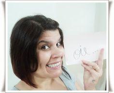 """""""Nem todos os dias a vida me faz rir, mas eu rio todos os dias....."""" by Mara Oliveira"""