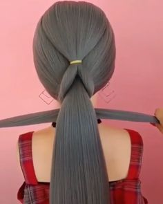 Do you wanna learn how to style your own hair? Well, just visit our web site to seeing more amazing video tutorials! #hairtutorials #braidtutorials #hairvideo #videotutorial #updotutorials Box Braids Hairstyles, Girl Hairstyles, Hairstyles 2016, Hair Updo, Simple Hairstyles, Braided Hairstyles Tutorials, Curly Hair Styles, Natural Hair Styles, Hair Videos