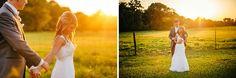 Santa Fe River Ranch Sunset