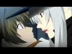 Shirogane x Akira - I Want You