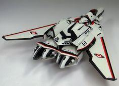 VF-171 Macross Saga