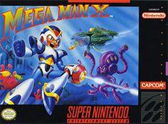 Mega man X é um dos jogos que mais joguei no Super Nintendo, é com certeza um dos melhores.Segue a baixo um vídeo com um gameplay que fiz:Se já jogou, que tal relembrar ?Se não vale a pena curtir esse grande clássico.Clique aqui para baixar. Para jogar é preciso de um emulador.