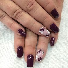 """It's nails like these when you wished there was a matching floral dress to go with it "" Photo taken by @professionalnailss on Instagram, pinned via the InstaPin iOS App! http://www.instapinapp.com (01/24/2016)"