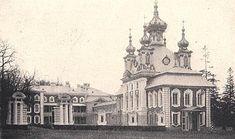 Peterhof 1900s